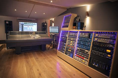 silk can we get a room the silk mill recording studios staffordshire neve ssl