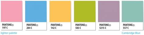 cambridge in color pantone pms and cmyk references of cambridge