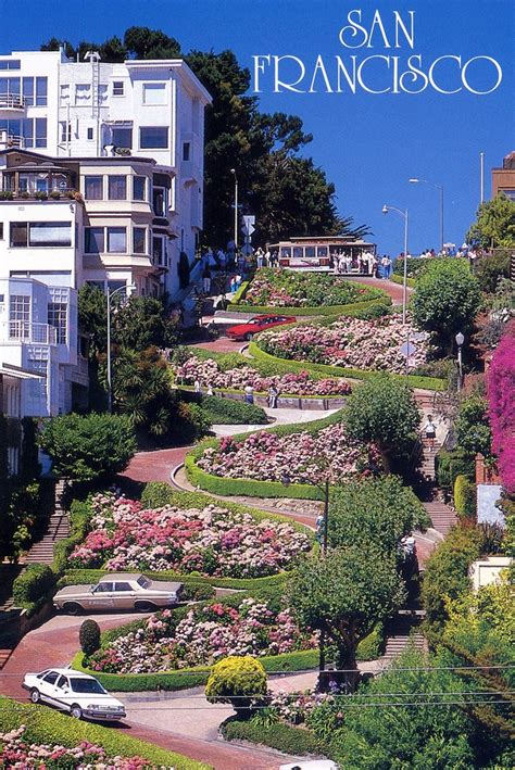 lombard st san francisco ca lombard street favorite places and spaces pinterest