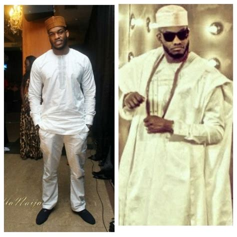 fashion styles for men nigeria pictures of nigerian male celebrities in native outfits