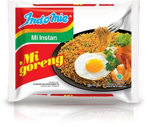 membuat mie goreng dengan indomie cara memasak mie goreng instan indomie telur resep