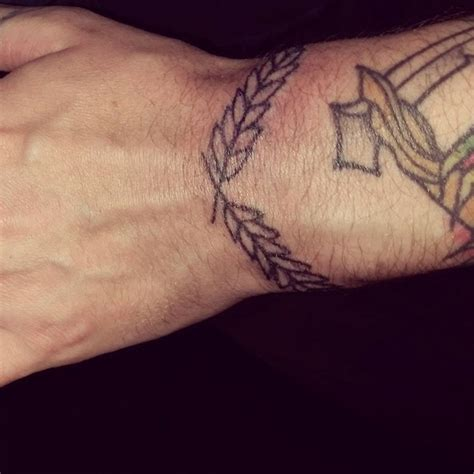 beat friend tattoos diy yr dye the rise of home tattooing artwhorecult