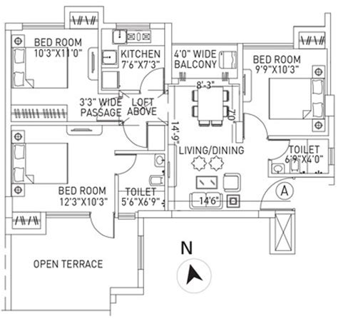 equinox floor plan ps equinox in tangra kolkata price location map floor