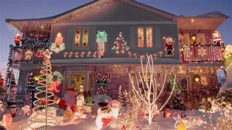 where to see christmas lights in the suburbs ellaslist
