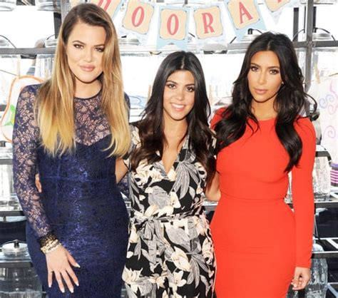 sister red pubic hair khloe kardashian reveals her sisters waxing preferences