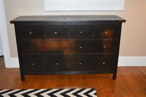 ikea hemnes dresser hack peacock blue makes a dresser new ikea hackers ikea hackers
