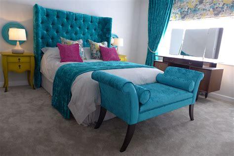 luxury blue bedroom bedrooms