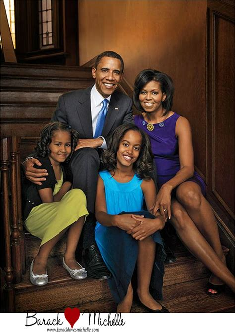 the first family obama first family portrait www pixshark com images