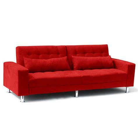 cuscini divano letto divano letto 2 3 posti con cuscini schienale reclinabile