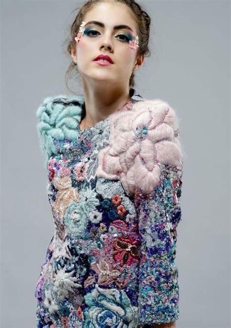 embroidery fashion первое потепление пора обновлять гардероб весенние
