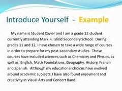 All About Me Essay High School by Tell Me About Yourself Essay Revision Help Yahoo Answers