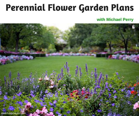 perennial flower garden design perennial flower garden design plans perennial flower