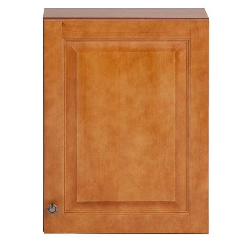 glacier bay wall cabinet glacier bay chelsea 18 in w x 24 in h x 7 7 8 in d over