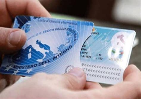 comune di cisterna di ufficio anagrafe anche a cisterna arriva la nuova carta d identit 224