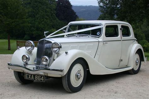 Wedding Car Gloucester by Vintage Wedding Cars Classic Triumph Beautiful Vintage
