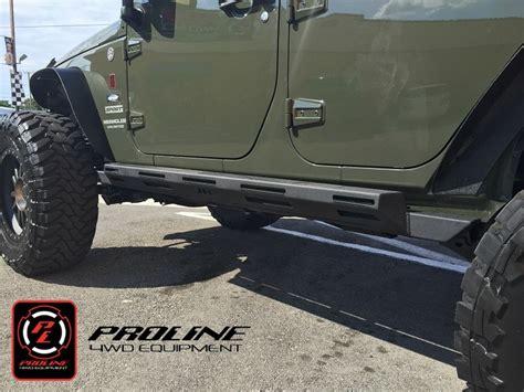 jeep willys 2015 4 door pl 028 proline 4wd 2007 2015 jeep wrangler jk unlimited 4