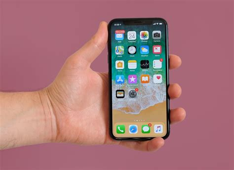 iphone xs review stuff