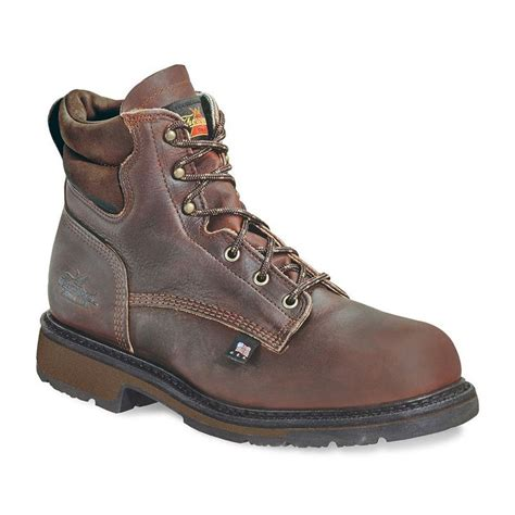 New Promo Sepatu Safety Boots Caterpillar Suede Sol Hitam Grosir 1 cheap steel toe work boots 28 images steel toe work boots cheap boot ri 25 best steel toe