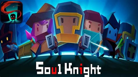 soul knight hack   unlimited gems   iap