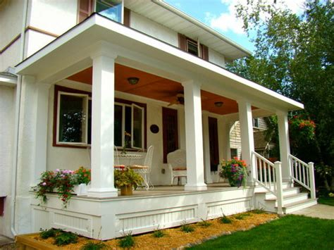 the best front porch designs without railing home decor