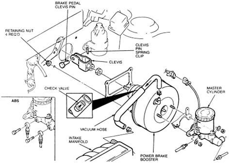 airbag deployment 1992 dodge dakota club head up display installation of 1992 dodge dynasty brakes master cylinder rubber mc39476 raybestos