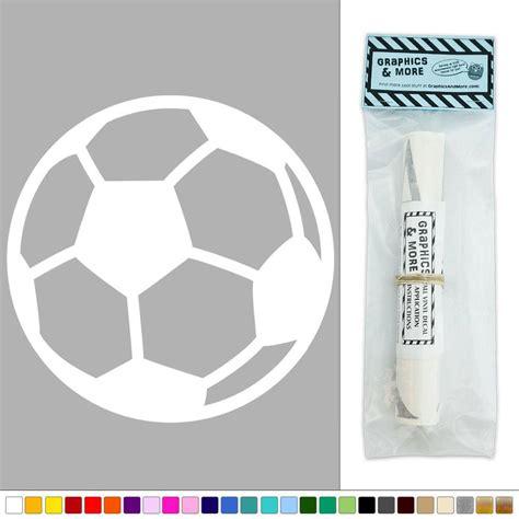 Soccer Wall Decor by Soccer Sports Football Vinyl Sticker Decal Wall