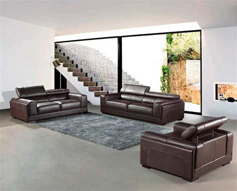 top grain leather sofa set modern top grain brown leather sofa set vg818 leather sofas