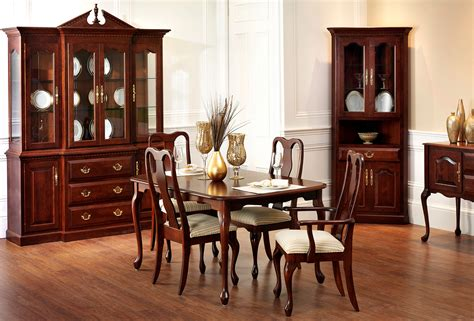 queen anne dining table with self storing leaves by keystone beautiful queen anne dining room table images home