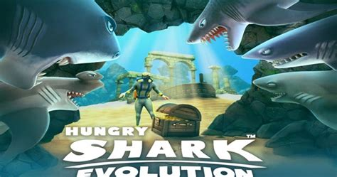 download game hungry shark mod untuk android download hungry shark evolution v3 7 0 mod apk android zone