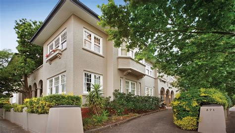 appartments in australia the new appeal of old apartments the old australian