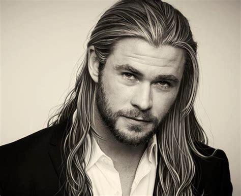 film thor acteur deux acteurs marvel 233 lus hommes les plus sexy au monde