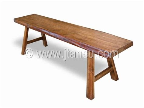 japanese benches japanese hardwood bench