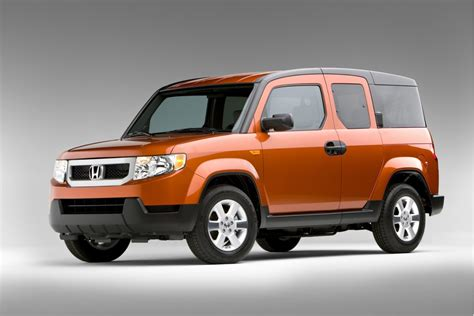 how cars run 2007 honda element parking system what s the stereotypical driver for the car you drive and you fit the stereotype cars