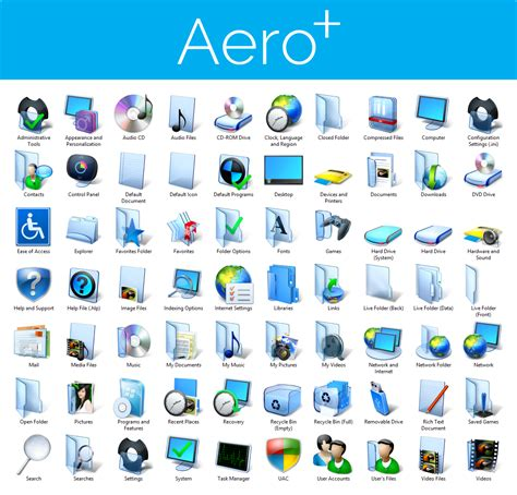 themes for windows 8 1 icons aero iconpack installer for windows 8 8 1 by