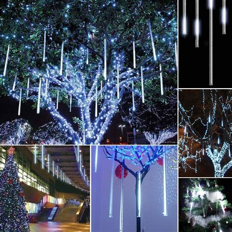 15 best of hanging outdoor lights in trees