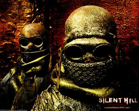 download themes windows 7 horror silent hill windows 7 theme