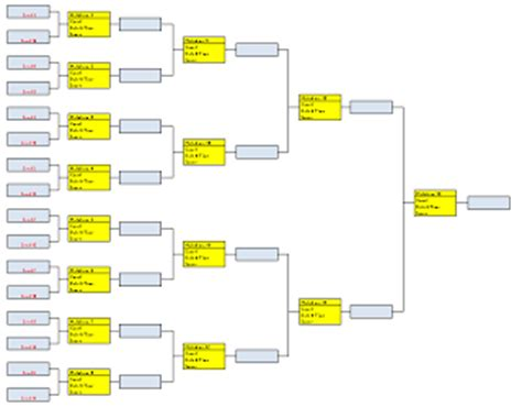 table tennis tournament template knockout template playbestonlinegames