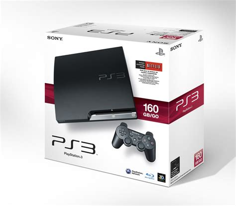 Buy 1 Get 1 Ps3 Sony Hdd 40gb box experience it all