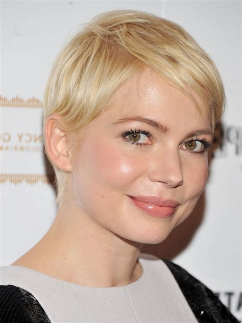 Short hairstyles for oval faces and fine hairhelenasaurus