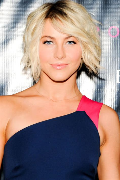 jillians hough 2015 hair trends short hairstyles get inspo from the cream of the a list