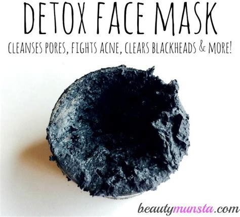 Masker Charcoal 25 best ideas about charcoal mask on charcoal mask activated charcoal mask