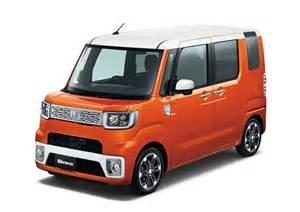 Www Daihatsu Co Jp 2014 Daihatsu Toyota Carspyshots