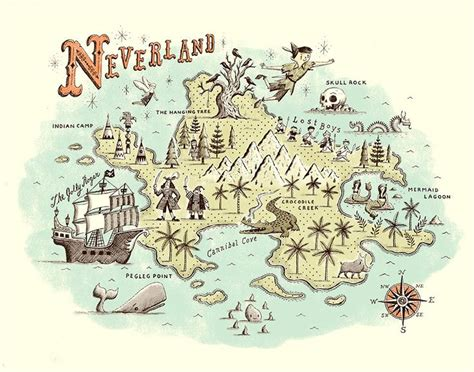 Boy Bedroom Painting Ideas best 25 neverland map ideas on pinterest neverland i