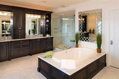 pictures of beautiful master bathrooms 24 beautiful master bathrooms