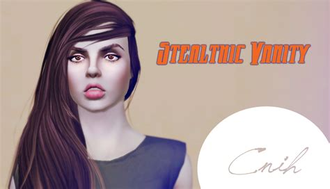 vanity female hair by stealthic at tsr sims 4 updates vanity female hair by stealthic at tsr sims 4 updates