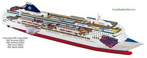 msc opera cabin layout cruceros el msc sinfonia va de barcos