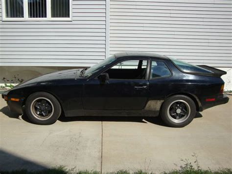 Topi Trucker Porsche 944 1984 buy used 1984 porsche 944 coupe 2 door manual 5 speed in