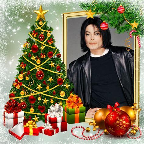 michael jackson christmas msyugioh123 photo 32871201