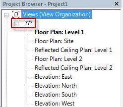 revit  view templates  automatically assign view