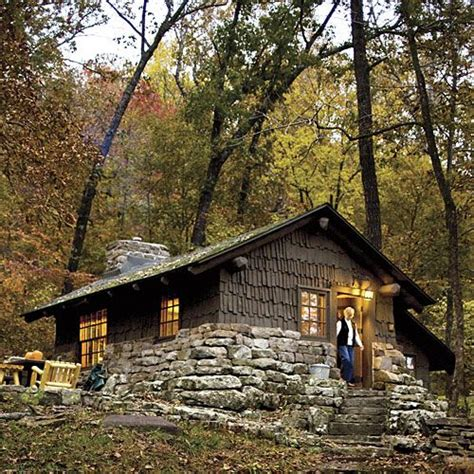 Cottages In Smoky Mountains by Individual Cabins